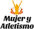 mujer y atletismo